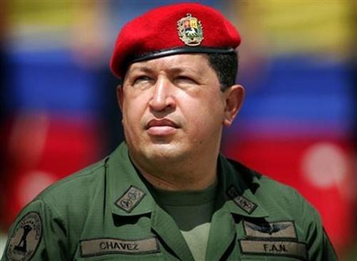 Hugo Chavez, tổng thống Venezuela năm 1999 - 2013. Ảnh: Reuters.