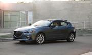 Định giá Mazda3 đời 2016?