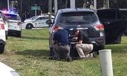 Xả súng ở ngân hàng Mỹ, 5 người chết