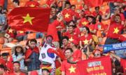 Bóng đá Việt Nam càng phát triển, CĐV càng phải hành xử đẹp