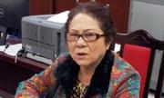 Bà Dương Thị Bạch Diệp và nhiều cựu lãnh đạo TP HCM bị bắt