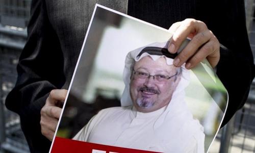 Nhà báo Khashoggi. Ảnh: Aljazeera.