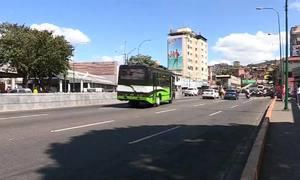 Thủ đô Venezuela yên ắng sau 3 ngày biểu tình