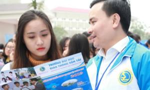 Đại học Giao thông Vận tải công bố phương án tuyển sinh