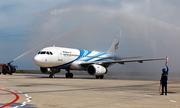 Đường bay thẳng đầu tiên từ Bangkok đến Cam Ranh