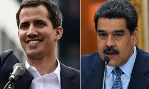 金利彩票:委内瑞拉盟友的危机