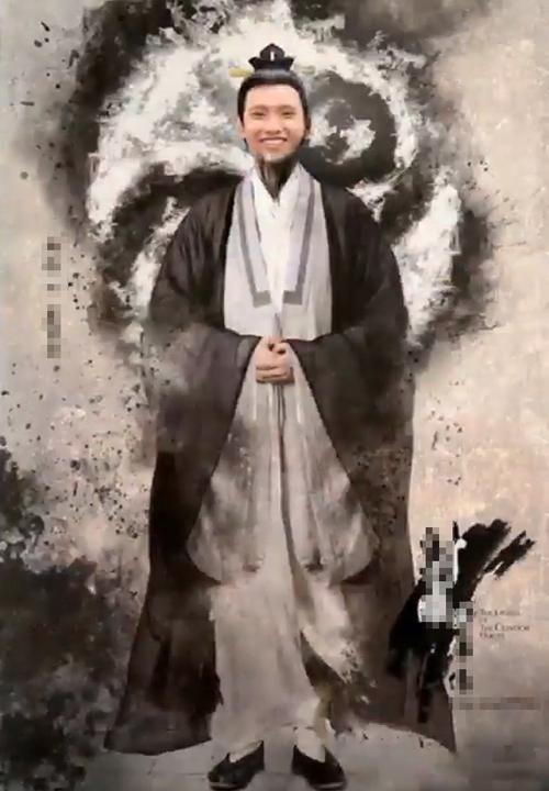 Cầu thủ trẻ nhất Đoàn Văn Hậu lại biến thành Vương Trùng Dương.