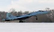 Hai mẫu phi cơ có thể trở thành cặp 'song sát tàng hình' của Nga