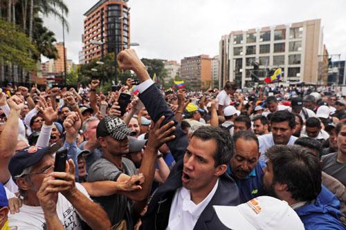 Mịt mờ lối thoát cho khủng hoảng liên tiếp tại Venezuela - 2