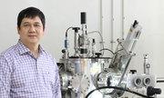 PGS Phạm Thành Huy đưa tư duy khoa học vào quản lý