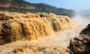 Thác nước màu vàng lớn nhất thế giới nằm ở nước nào?