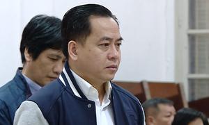 VKS đề nghị mức án đối với Vũ 'Nhôm' và các đồng phạm
