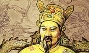 Vua Lê Thái Tông giữ nghiêm pháp luật