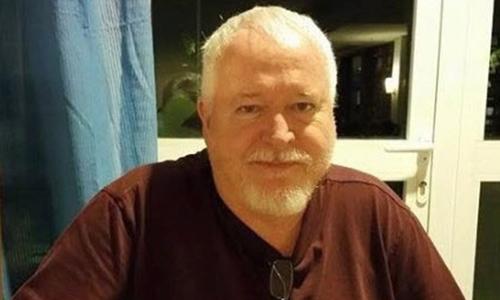 Bruce McArthur, kẻ giết người hàng loạt ở Canada. Ảnh: BBC.