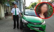 Tài xế taxi húc vÄng tên cÆ°á»p Äược cảm Æ¡n 200 nghìn Äá»ng