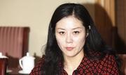 Nữ phó thị trưởng Trung Quốc bị cáo buộc 'giao dịch thân xác' để tiến thân
