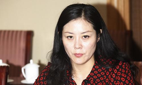 Nữ phó thị trưởng Trung Quốc quan hệ với hơn 40 quan chức để thăng tiến