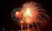 Người dân được bắn pháo hoa loại gì trong đêm giao thừa?