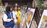 500 bức ảnh ghi lại dấu ấn lịch sử bóng đá Việt Nam