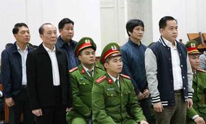 Phan Văn Anh Vũ bị tuyên phạt 15 năm tù
