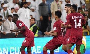 Qatar 4-0 UAE