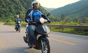 Sinh viên Sài Gòn có nên phượt xe máy vá» Quảng Nam Än Tết?