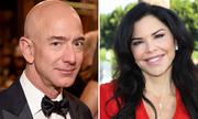 Jeff Bezos điều tra vụ rò rỉ tin nhắn riêng tư với người tình tin đồn