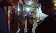 Lực lượng 363 bắt gần 100 người nghi vấn trước Tết
