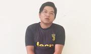 Nam thanh niên thủ súng K59 trong nhà trọ ở Phú Quốc