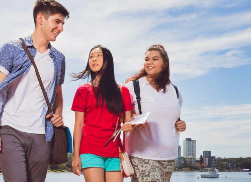 Trong tháng 2, 3, Đức Anh EduConnect tổ chức các triển lãm du học thông báo chương trình học bổng 10 tới 100% học phí tại các nước: Australia, Anh, Mỹ, Canada, New Zealand, Singapore, Hà Lan...