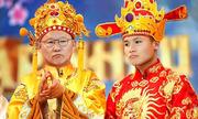 Thầy Park làm Ngọc Hoàng, cầu thủ Việt Nam hóa thân thành Táo quân