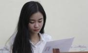 Trường đại học chủ trì chấm trắc nghiệm thi THPT quốc gia 2019