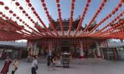 7 triệu người Trung Quốc ra nước ngoài 'trốn' Tết Nguyên đán