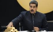 Mỹ cảnh báo Venezuela không chuyển vàng ra nước ngoài