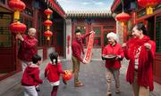 Những bí mật thanh niên Trung Quốc giấu kín khi về quê ăn Tết
