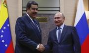 Hạn chế của Nga trong việc giúp đỡ Maduro