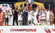 Qatar vô địch Asian Cup là tấm gương cho các đội bóng như Việt Nam