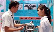 Thiết bị thoát hiểm trong hỏa hoạn nhà cao tầng của học sinh Đồng Nai