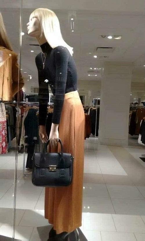 Khi bạn đã quá mệt mỏi với việc mua sắm Tết.