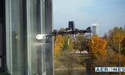 Drone lau chùi cửa kính nhanh gấp 20 lần công nhân