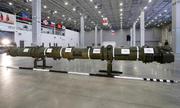 Trung Quốc kêu gọi Mỹ không rút khỏi hiệp ước hạt nhân với Nga