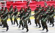 Venezuela tuyên bố sẵn sàng đáp trả nếu bị Mỹ tấn công