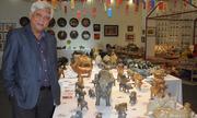 Ông Dương Trung Quốc và bộ sưu tập hàng nghìn tượng con giáp năm Hợi