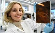 Pin mặt trời siêu mỏng - tương lai của ngành năng lượng xanh