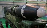 Liên Hợp Quốc nói Triều Tiên lắp tên lửa ở sân bay dân sự