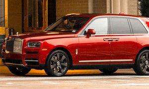 Rolls-Royce tung 4 phiên bản mừng năm Kỷ Hợi