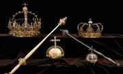 Thụy Điển tìm thấy vương miện hoàng gia trong thùng rác