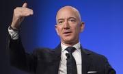 Báo Mỹ dọa tung ảnh nhạy cảm của Jeff Bezos và người tình