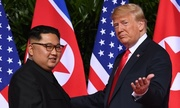 Mỹ cảm ơn Việt Nam vì tổ chức họp Trump - Kim lần hai