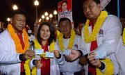 15 người lấy tên anh em bà Yingluck ra tranh cử thủ tướng Thái Lan